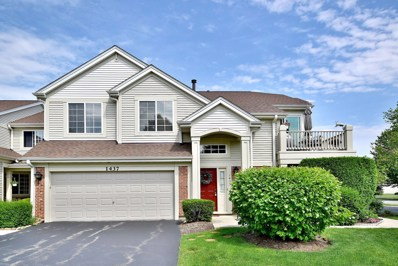 1435 N Waterbury Circle UNIT 5Q, Palatine, IL 60074 - MLS#: 09979238
