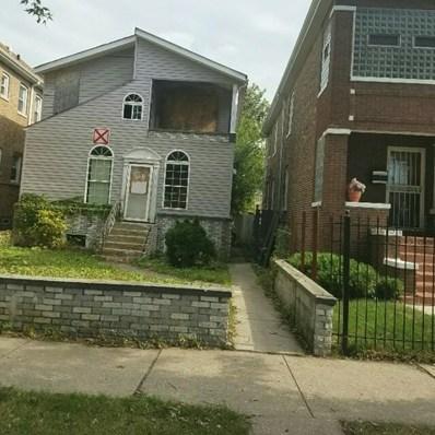 7119 S Washtenaw Avenue, Chicago, IL 60629 - MLS#: 09979318
