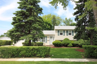 1222 Allison Lane, Schaumburg, IL 60194 - MLS#: 09979349