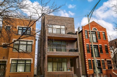 1934 W Diversey Parkway UNIT 1, Chicago, IL 60614 - MLS#: 09979363