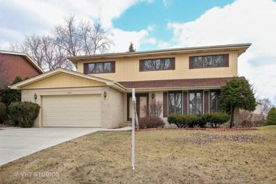 532 Lois Court, Mount Prospect, IL 60056 - MLS#: 09979377