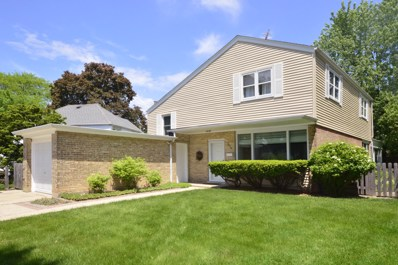 3450 Elgin Lane, Evanston, IL 60203 - #: 09979425