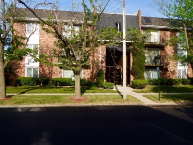 661 Chappel Avenue UNIT 1B, Calumet City, IL 60409 - MLS#: 09979433