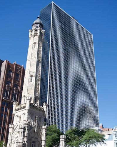 111 E Chestnut Street UNIT 41J, Chicago, IL 60611 - #: 09979463