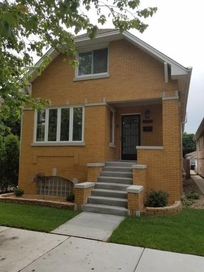 5548 S Sayre Avenue, Chicago, IL 60638 - MLS#: 09979502