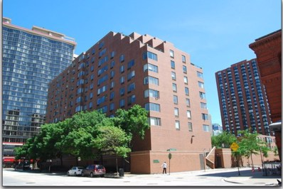 801 S Plymouth Court UNIT P356, Chicago, IL 60605 - #: 09979510