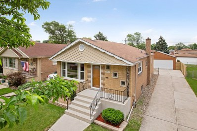 2913 W 100th Street, Evergreen Park, IL 60805 - MLS#: 09979587