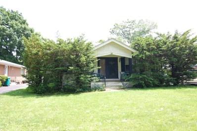 430 Lake Shore Boulevard, Wauconda, IL 60084 - #: 09979604