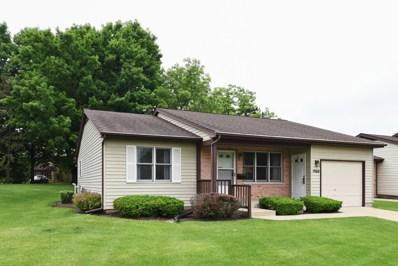 1960 Sandy Creek Drive UNIT 3, Elgin, IL 60123 - #: 09979648
