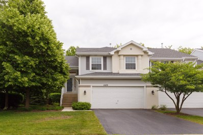 2459 Madiera Lane, Buffalo Grove, IL 60089 - MLS#: 09979673