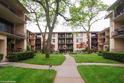 1021 Washington Boulevard UNIT 201, Oak Park, IL 60302 - MLS#: 09979687