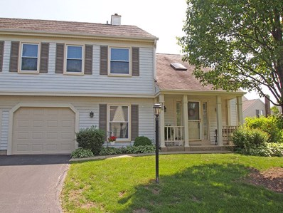 308 College Crossing, Rolling Meadows, IL 60008 - MLS#: 09979700