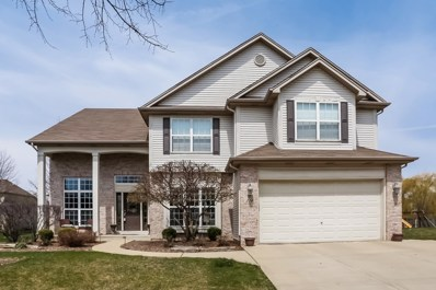 19 Lake Ridge Court, South Elgin, IL 60177 - #: 09979745