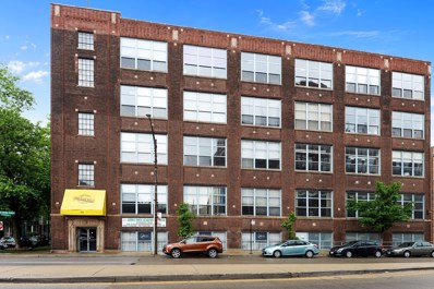 1733 W Irving Park Road UNIT 220, Chicago, IL 60613 - MLS#: 09979747