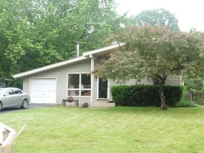 55 Longmeadow Drive, Lindenhurst, IL 60046 - MLS#: 09979769