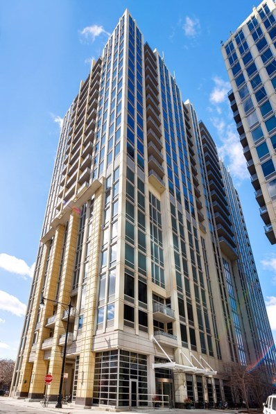 700 N Larrabee Street UNIT 1501, Chicago, IL 60654 - MLS#: 09979779