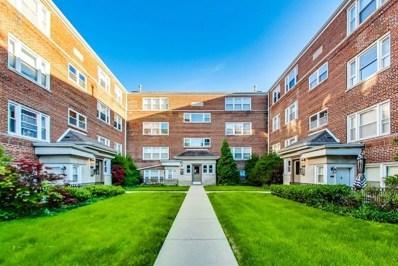 2929 W Summerdale Avenue UNIT 3, Chicago, IL 60625 - MLS#: 09979781