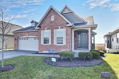 26619 Captiva Lane, Plainfield, IL 60544 - MLS#: 09979782