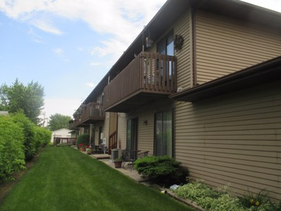 555 Central Parkway UNIT H, Woodstock, IL 60098 - #: 09979801