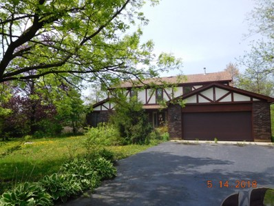 1301 Moraine Drive, Woodstock, IL 60098 - MLS#: 09979804