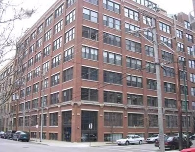 913 W Van Buren Street UNIT 5G, Chicago, IL 60607 - #: 09979818