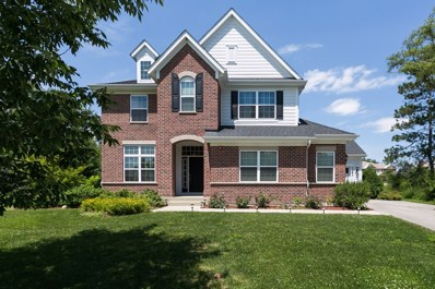 7282 Asbury Court, Long Grove, IL 60060 - MLS#: 09979839