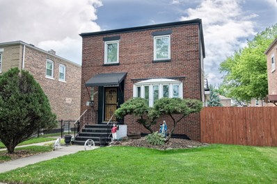 5326 S Keeler Avenue, Chicago, IL 60632 - MLS#: 09979852