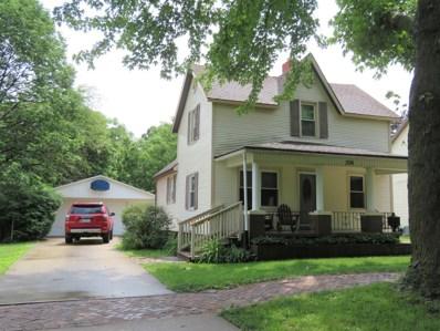 306 S Maple Street, Urbana, IL 61801 - #: 09979866