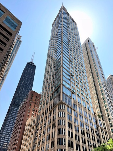 57 E Delaware Place UNIT 3204, Chicago, IL 60611 - #: 09979916