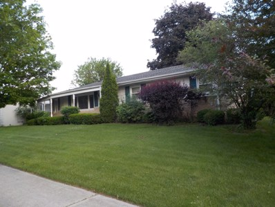 333 E Sunset Avenue, Lombard, IL 60148 - MLS#: 09980001