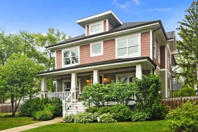 102 S Chester Avenue, Park Ridge, IL 60068 - MLS#: 09980048