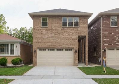 3708 Gunderson Avenue, Berwyn, IL 60402 - MLS#: 09980074