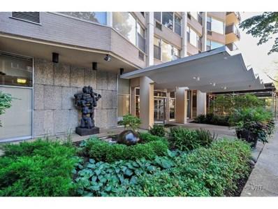 555 W Cornelia Avenue UNIT 1007, Chicago, IL 60657 - MLS#: 09980083
