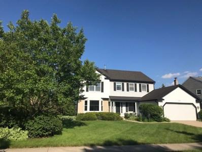 317 Lakeview Drive, Buffalo Grove, IL 60089 - #: 09980085