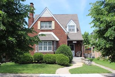 7326 W Ibsen Street, Chicago, IL 60631 - #: 09980106