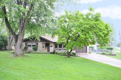 10800 S Nordica Avenue, Worth, IL 60482 - MLS#: 09980107