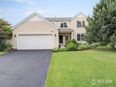 11636 Heritage Meadows Drive, Plainfield, IL 60585 - MLS#: 09980116