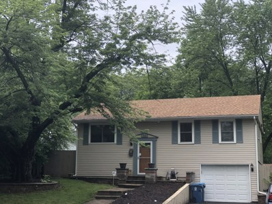 1508 Hollycrest Avenue, Aurora, IL 60506 - MLS#: 09980118