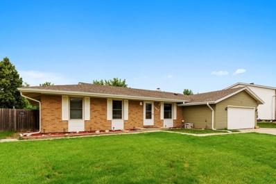 1452 Worden Way, Elk Grove Village, IL 60007 - #: 09980156