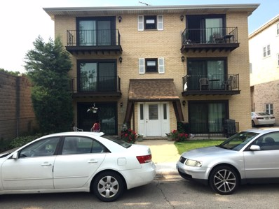 5832 W 54th Place UNIT 3W, Chicago, IL 60638 - MLS#: 09980166