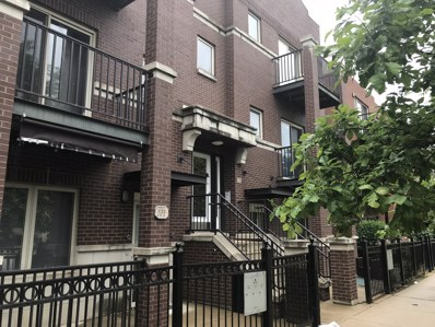1258 S Blue Island Avenue UNIT 302, Chicago, IL 60608 - MLS#: 09980209
