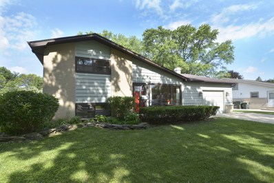 406 N Drury Lane, Arlington Heights, IL 60004 - MLS#: 09980267