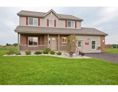 593 Camellia Avenue, Aurora, IL 60505 - MLS#: 09980269