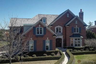 1741 Monterey Drive, Glenview, IL 60026 - MLS#: 09980301