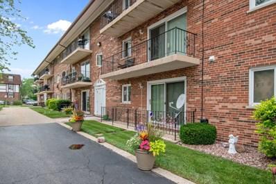 9420 Greenbriar Drive UNIT 2G, Hickory Hills, IL 60457 - MLS#: 09980344