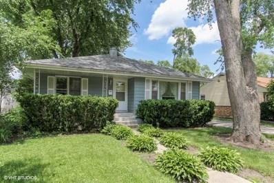 110 W Woodlawn Drive, Mundelein, IL 60060 - MLS#: 09980349