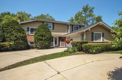 3038 Mary Kay Lane, Glenview, IL 60026 - MLS#: 09980364