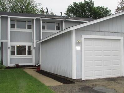 230 KAREN Circle UNIT 230, Bolingbrook, IL 60440 - MLS#: 09980424