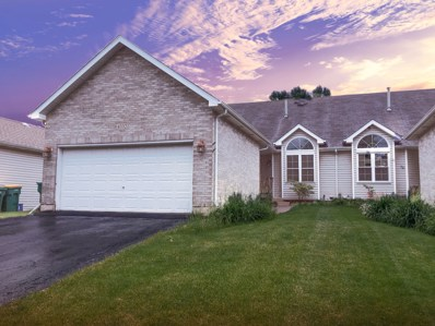 4332 River Glen Drive, Joliet, IL 60431 - MLS#: 09980432