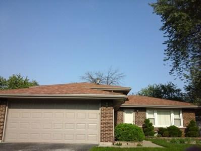 19909 Terrace Avenue, Lynwood, IL 60411 - MLS#: 09980465